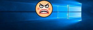 Zugriff auf den Desktop wird verweigert